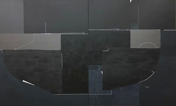 Torkwase Dyson Black Interiority