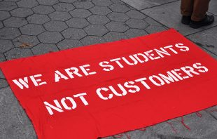 The Marketisation of British Universities: Neoliberalism and the Privatisation of Knowledge