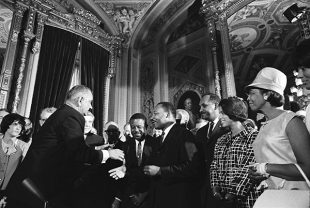 The Voting Rights Act Without Tears