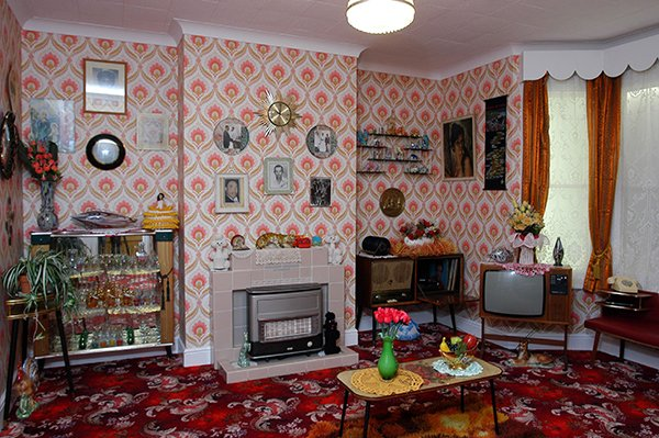 Michael McMillan The West Indian Front Room