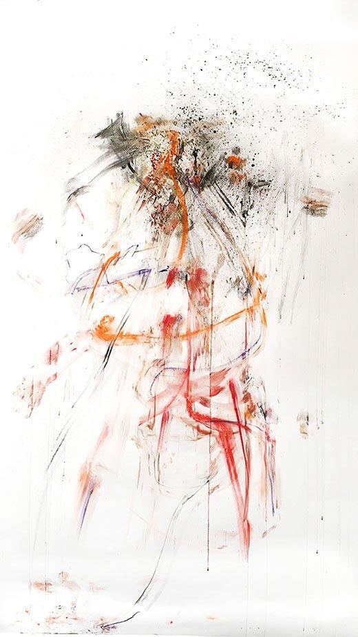 Nicole Peyrafitte, Karastic Action